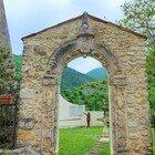 Lazio fra esoterismo, arte e storia: dalla Porta Alchemica al castello fantasma di Rocca Albornoz