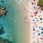 Sardegna, su questa spiaggia è vietato raccogliere conchiglie