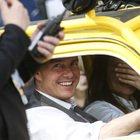Tom Cruise inseguito dalla polizia, ma è il set di Mission Impossible: ciak a via Nazionale