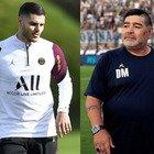 Maradona, Mauro Icardi nella bufera: la rabbia dei tifosi dopo il gesto