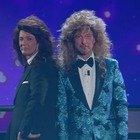 Sanremo 2021, Jo Squillo contro Fiorello e Amadeus: «Tutto banalizzato, alla Rai chiedo un festival 2022 in mano alle donne»