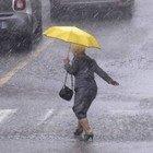 Meteo, incubo maltempo: in arrivo pioggia e grandine. Scatta l'allerta arancione