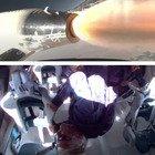 Virgin Galactic nella storia, volo riuscito: inizia il turismo spaziale. Sir Branson: «Meraviglioso» E offre due biglietti gratis: come partecipare