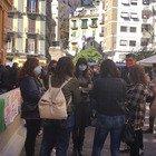 Scuole chiuse in Campania, centinaia in piazza contro De Luca