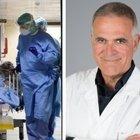 «Il virus è clinicamente morto, spaventare non è educativo e basta allarmismi»: così Zangrillo ci riprova