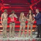 Sanremo 2021, la serata finale in diretta: il vincitore. Tra gli ospiti Ornella Vanoni, Umberto Tozzi e Francesco Gabbani