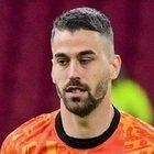Roma, Smalling e Spinazzola non recuperano per l'Ajax. Zaniolo sorride: si allena con la Primavera