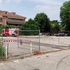 Aereo precipitato a Padova, morto carbonizzato il pilota: i primi soccorsi