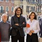 Alessandro Borghese torna con «4 Ristoranti»: prima puntata a Venezia