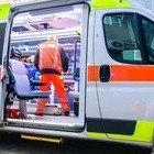 Fiumicino, incidente mortale sull'Aurelia: due morti e un ferito