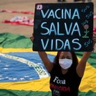 Brasile: quasi 4000 vittime in un solo giorno e 92mila nuovi casi