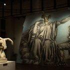 """""""Savinio. Incanto e mito"""" in mostra a Palazzo Altemps"""