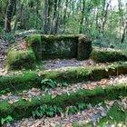 Tuscia, l'Altare di Casole: la piramide segreta di Bassano in Teverina