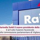 Rai, sì Vigilanza a Marinella Soldi presidente