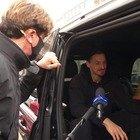 Zlatan Ibrahimovic riceve il Tapiro d'oro: «Sanremo? Ora penso a giocare»