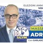 Massimo Adriatici, l'assessore leghista che ha sparato e ucciso un uomo a Voghera