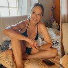Ornella Muti in bikini a 66 anni, la dieta detox