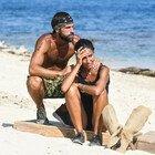 Isola 2021, Gilles rifiuta di baciare Francesca per la prova ricompensa. Ilary Blasi furiosa «E' tutta colpa tua»