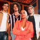 Nuela eliminato a X Factor 2019. Malika porta ai live Davide, Enrico e Lorenzo