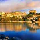 Gita fuori porta a Roma, i laghi più belli da visitare assolutamente