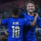 Italia agli Europei: ecco la nazionale azzurra di Mancini