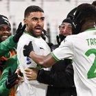 Serie A, la Juve batte il Sassuolo 3-1
