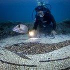 Baia, l'Atlantide del Mediterraneo, svela i tesori segreti: tour subacqueo tra mosaici, ville e terme