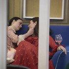 Gf Vip, confessione d'amore di Dayane Mello a Rosalinda: «Io la amo davvero, ma non posso»