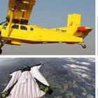 Cremona, impatto in volo tra un paracadutista e l'aereo: morto il pilota e un parà. Salvi gli altri