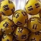 Estrazioni Lotto e Superenalotto di giovedì 10 giugno 2021: i numeri e le quote