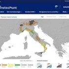Monitoraggio della neve e previsione valanghe: attiva la nuova app gratuita Meteomont dei Carabinieri