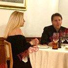 Giuseppe Conte finalmente con la compagna Olivia Paladino: cena blindatissima lontano dal Palazzo