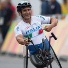 Zanardi, la perizia dell'incidente: «L'handbike funzionava, sulla strada non c'erano buche»