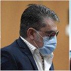 Omicidio Vannini, Antonio Ciontoli condannato a 14 anni: «Io il solo responsabile». Nove anni alla moglie e ai due figli