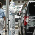 Coronavirus nel Lazio, il bollettino di oggi lunedì 11 gennaio: 45 decessi e 1.254 casi positivi