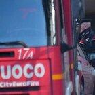 Palermo: operaio si arrampica sul balcone e salva 4 bambini da un incendio