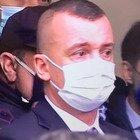 Rocco Casalino in lacrime mentre Conte lascia Palazzo Chigi