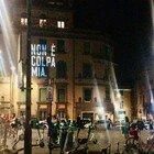 «Non è colpa mia»: la scritta misteriosa sui muri di Milano e Roma. Di cosa si tratta?