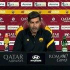 Fonseca: «Non voglio parlare della fascia di capitano a Dzeko»