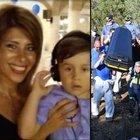 Viviana Parisi, via al riconoscimento dei resti del piccolo Gioele. Il pm: «Idee chiare sull'accaduto»