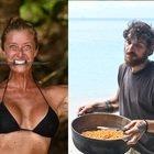 Isola 2021, lite tra Valentina Persia e Andrea Cerioli: «Smetti di fare la vittima»