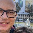 Carlo Stocco ucciso dal covid dopo un mese di agonia: giocava a calcio, era sanissimo