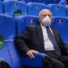 Covid in Campania, De Luca: «Siamo la regione con meno decessi in Italia in rapporto alla popolazione»