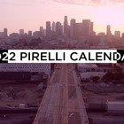 Il calendario Pirelli 2022: la miniclip