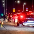 Coronavirus, piano anti-fughe notturne per Pasqua: blindate autostrade e stazioni, il picco delle ore 23