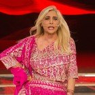 Mara Venier, sexy incidente a Domenica In: cosa è successo in diretta tv alla conduttrice