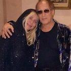 Adriano Celentano compie 83 anni, gli affettuosi auguri di Mara Venier. Morandi: «Sono il tuo fan numero uno»