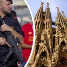 "Caccia all'autista-killer del van. ""Forse è in Francia"". Media: ""Volevano distruggere la Sagrada Familia"""