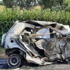 Rovigo, incidente frontale sulla Statale 16 Adriatica: morti i due conducenti