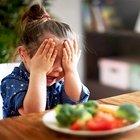 Dieta vegetariana o vegana per 100 mila bambini in Italia